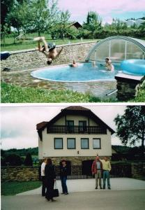 Prázdninové ubytování - Český Krumlov