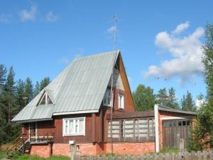 Guest house Syan'deba - Salmi