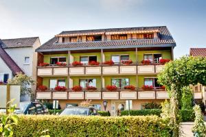 Hotel Garni Merk - Immenstaad am Bodensee