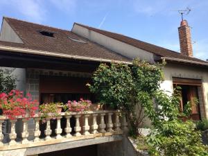 Location gîte, chambres d'hotes Appartement indépendant chez l'habitant dans le département Val d'Oise 95