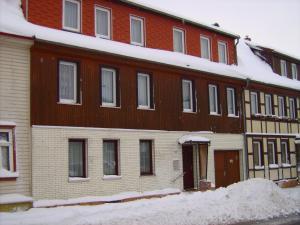 Ferienhaus Benneckenstein - Benneckenstein