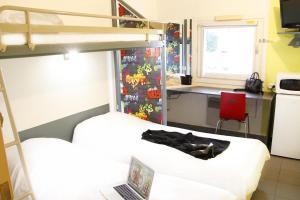 Lemon Hotel - Longperrier Roissy - Dammartin-en-Goële