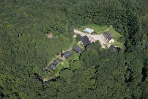 Location gîte, chambres d'hotes Gite de la Croix du Hêtre dans le département Mayenne 53