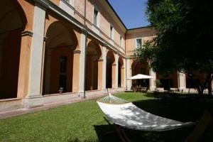 obrázek - Student's Hostel Della Ghiara