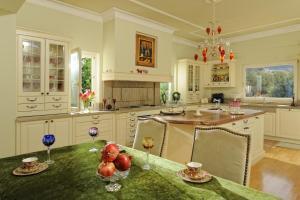 Villa Iris Luxury House, Ville  Malia - big - 25
