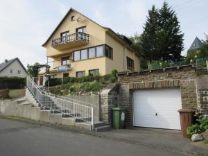 Haus Linn - Langenbach bei Kirburg