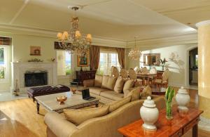 Villa Iris Luxury House, Ville  Malia - big - 24