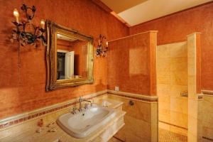 Villa Iris Luxury House, Ville  Malia - big - 22