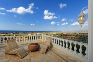 Villa Iris Luxury House, Ville  Malia - big - 19