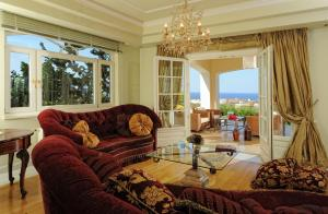 Villa Iris Luxury House, Ville  Malia - big - 14