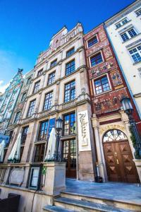 Radisson Blu Hotel Gdańsk