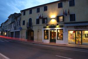Auberges de jeunesse - Albergo Alla Campana