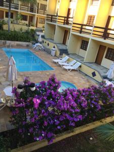 Hotel da Ilha, Hotel  Ilhabela - big - 36