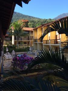 Hotel da Ilha, Hotely  Ilhabela - big - 37