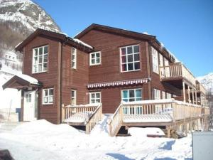 Accommodation in Finnmark