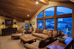 Plaza Lodge - Apartment - Vail