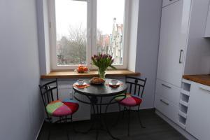 Apartament Nad lwami