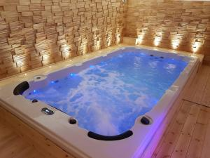 Housemuhlbach Wellness Aquaspa, Апарт-отели  Sappada - big - 160