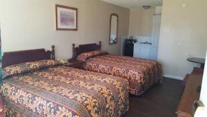 Park N Stay Inn, Hotely - Johnson City