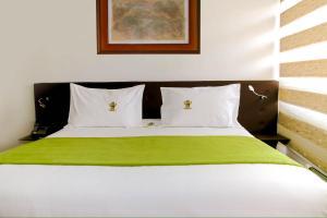 Hotel-Spa Casa de Lavim, Hotely  Bogotá - big - 1