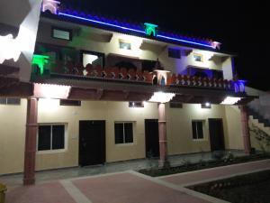 Auberges de jeunesse - Monarch Rama Palace