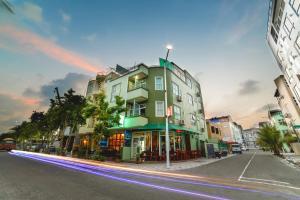 Auberges de jeunesse - Relax Beach Inn