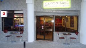Central Apartments Shoshi, Ferienwohnungen  Tirana - big - 122