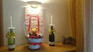 Apartment Lenina 10 - Durnitsyno