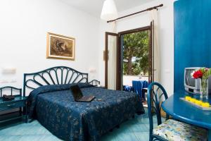 Hotel Ideal, Szállodák  Ischia - big - 4