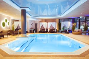 Göbel´s Vital Hotel Bad Sachsa - Bad Sachsa