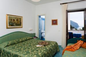 Hotel Ideal, Szállodák  Ischia - big - 2