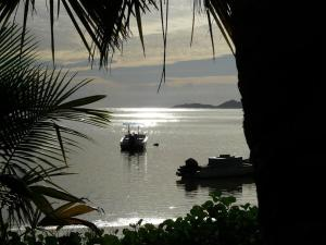 Palm Beach Hotel, Szállodák  Grand'Anse Praslin - big - 73
