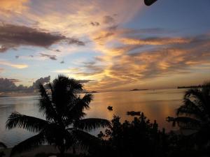 Palm Beach Hotel, Szállodák  Grand'Anse Praslin - big - 75