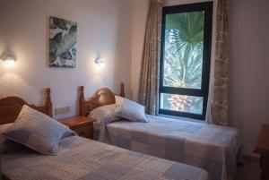 Amaya, for relaxing holidays 2, Costa de Antigua