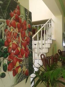 Palm Beach Hotel, Szállodák  Grand'Anse Praslin - big - 62