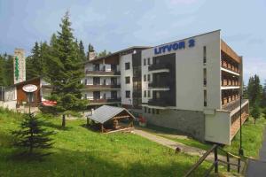 obrázek - Hotel Litvor