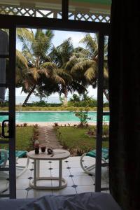 Palm Beach Hotel, Szállodák  Grand'Anse Praslin - big - 56