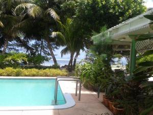 Palm Beach Hotel, Szállodák  Grand'Anse Praslin - big - 57