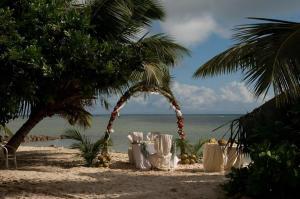 Palm Beach Hotel, Szállodák  Grand'Anse Praslin - big - 52
