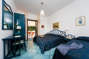 Hotel Ideal, Szállodák  Ischia - big - 34