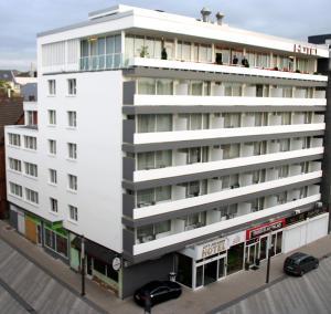 City Hotel Recklinghausen - Flaesheim