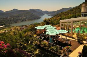 Al Ponte - Hotel - Cademario