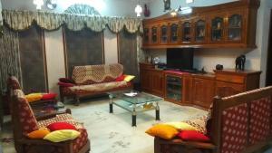 Auberges de jeunesse - Shwetkiran Homestay