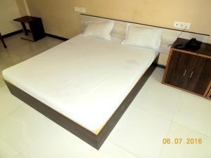 Auberges de jeunesse - Hotel Rajvi Palace