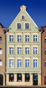 Elewator Gdańsk Hostel