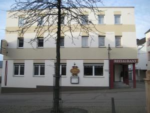 Hotel Restaurant Zum Stern - Heidweiler