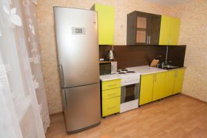 Apartment Slavyanka - Shushary