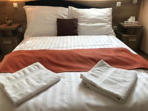 Abszolút Hotel és Panzió