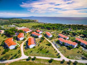 2 star apartment Kazela Apartments Medulin Croatia