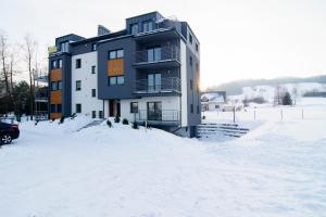 Apartamenty Sun & Snow Spokojna